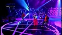 Fatin Shidqia feat New Kingz - Jangan Kau Bohong